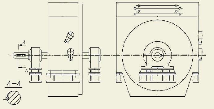 Электродвигатели АО (2000-5600 кВт)